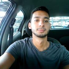 Jean-Raymond felhasználói profilja