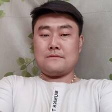 Användarprofil för 金生虎