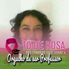 Perfil do utilizador de Hildenise Ferreira