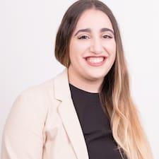 Rebecca Ashley User Profile