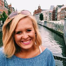 Haley Brugerprofil