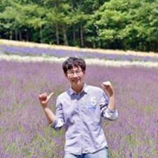 Profil korisnika Chien Ming