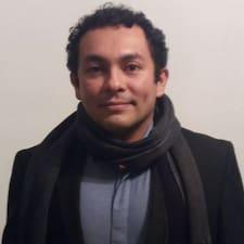 Manuel Antonio Brukerprofil