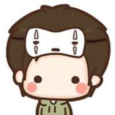 Profil korisnika Xu