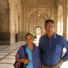 Narada And Ira คือเจ้าของที่พักดีเด่น