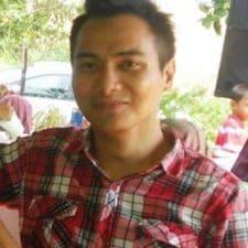 Zulfadli User Profile