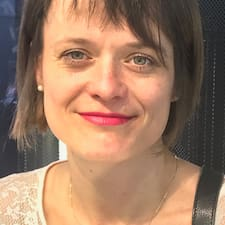 Louise Støchkel User Profile