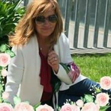 Profilo utente di Rosa