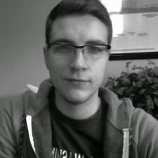 Braden User Profile