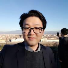 Profil korisnika Yongtae