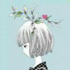 Profil utilisateur de Yuejiao