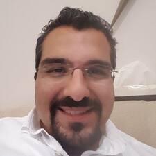 Perfil de usuario de Wissam