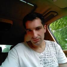 Profilo utente di Заурбек