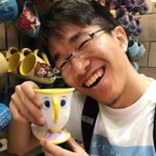 Profil korisnika Hau-Lin