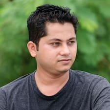 Gebruikersprofiel Prashant