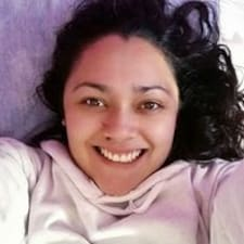 Daniela Eunice User Profile