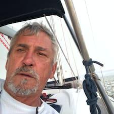 USCG Master Captain Scott J.