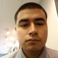 Victor User Profile