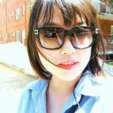 瑋玲 User Profile