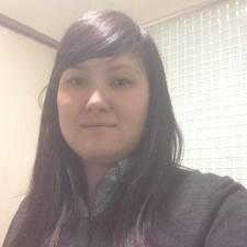 โพรไฟล์ผู้ใช้ Asako