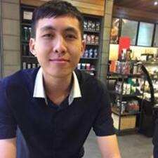 Eang Seng User Profile