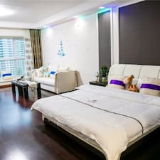 MORE Fun 东戴河佳兆业朗庭公寓体验式酒店さんのプロフィール