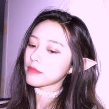 Gebruikersprofiel 袁怡