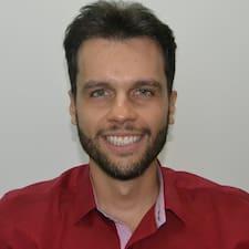 Profil utilisateur de Joao Eduardo
