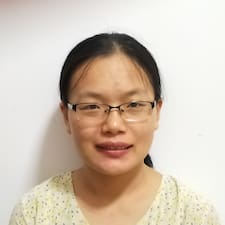 Profil utilisateur de 丽容