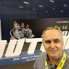 João Amaro User Profile