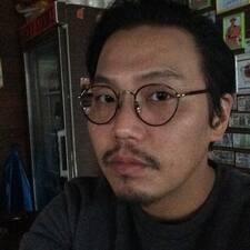 Changin的用户个人资料