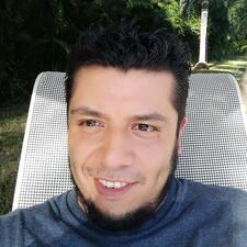 Aarón User Profile