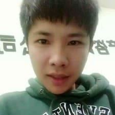 Profil utilisateur de 张赛磊