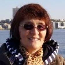 Profil korisnika Junli