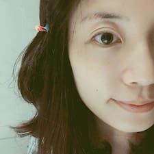 熠 User Profile
