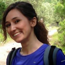 Profilo utente di Pınar