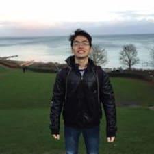 Profil korisnika Singwei