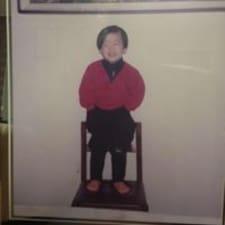 Profil utilisateur de Jiung