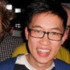 Profil Pengguna Darryl