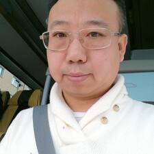 Perfil de usuario de Zhong