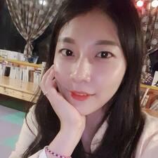 Hae Jin User Profile