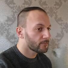 Osman Brugerprofil