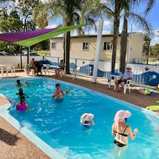 Perfil de usuario de Toowoomba Region Accommodation