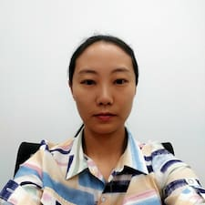 嫚莉 felhasználói profilja