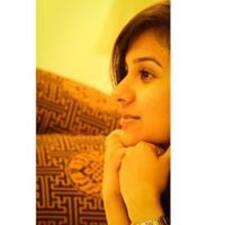 Profil utilisateur de Anushree