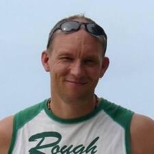 Gunnar Brukerprofil