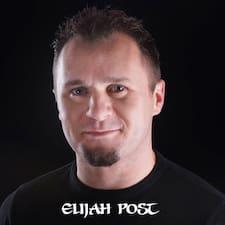 Profil Pengguna Elijah