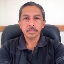 Francisco Felix - Uživatelský profil