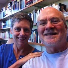 Amy & Doug User Profile