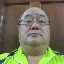 Profil utilisateur de Eng Hua
